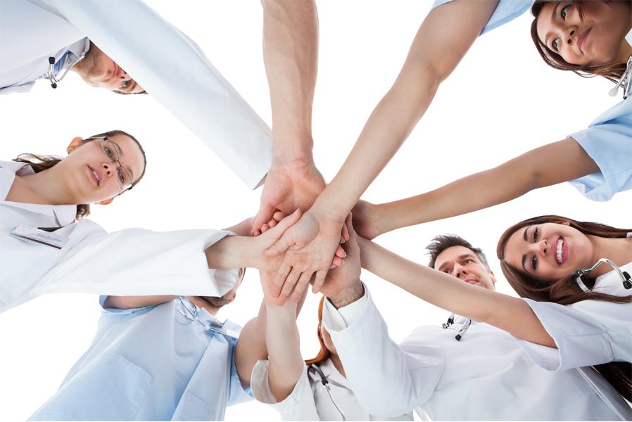 Empleo - Unete al Equipo