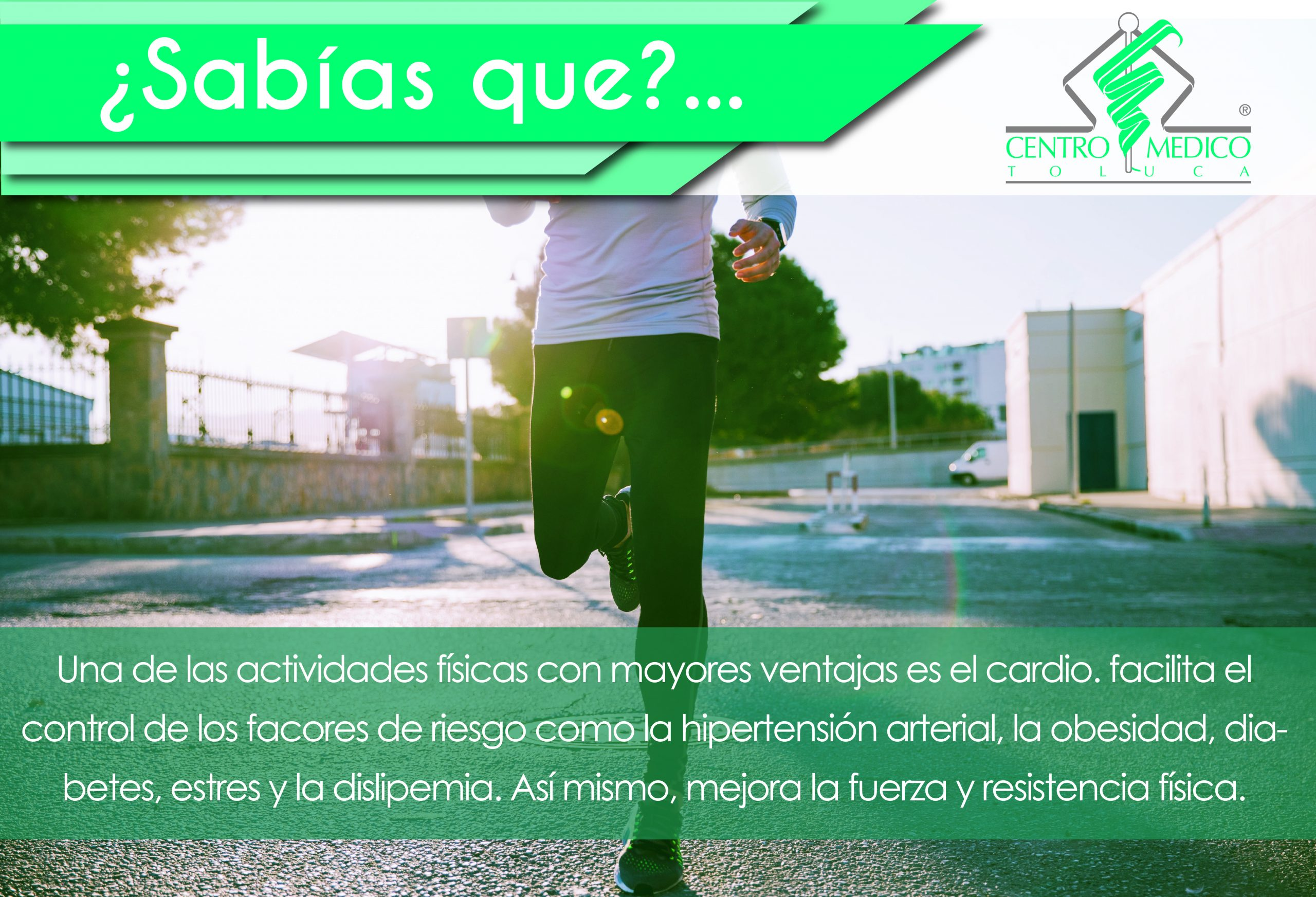 Tips - Centro Medico de Toluca